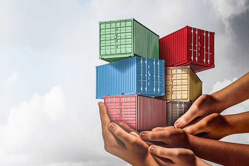 Marine / Goods in Transit Insurance
