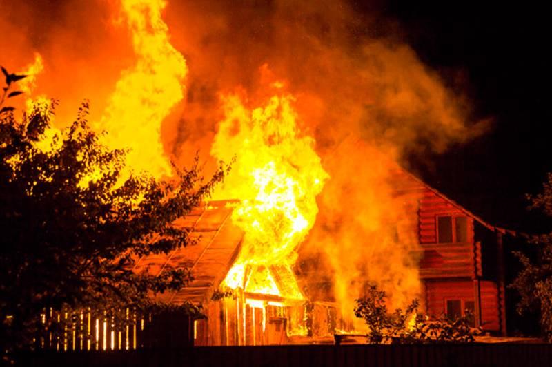 Fire & Allied Perils Insurance